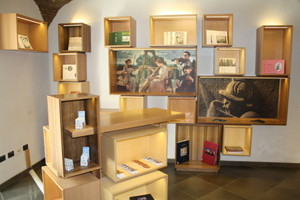 Book Shop Museo Del Sannio