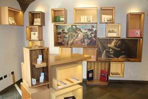 Book Shop Museo Del Sannio